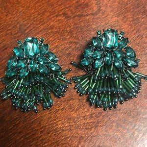 ZARA Dangle Earrings